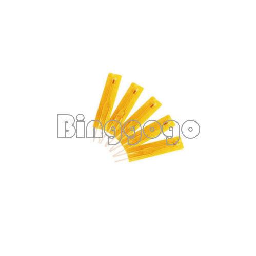 10PCS MF5B SMD NTC 5/% 3950 100K 25MM Thermistor For 3D Printer NEW