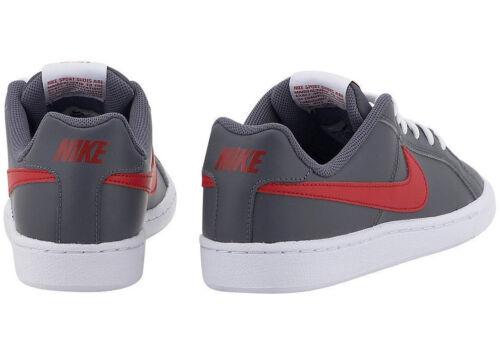 Uk Nike da Scarpe Court retrò casual pelle in Sport ginnastica classiche 6 Royale unisex q7qwWCTt6x