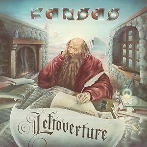 Kansas-Leftoverture-New-Vinyl-Holland-Import