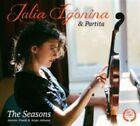 The Seasons: Antonio Vivaldi & Sergei Akhunov (CD, Jun-2014, Melodiya)
