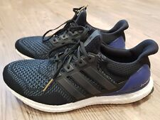 a981cb418 canada adidas ultra boost trainers in a uk size 9.5 used no box purple 1.0  og