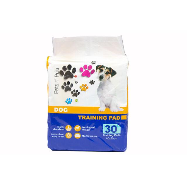 Puppy Pet Dog Indoor Cat Toilet Training Pads Absorbent 60x60cm