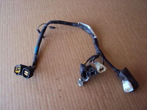 04 U0026 39  Honda Crf250 R Crf  Wiring Harness