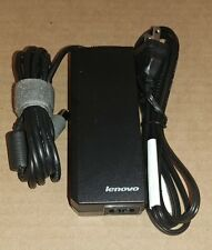 90w 20v Lenovo Laptop Charger Adapter Power Supply 92P1109 05 93P5026 42T44