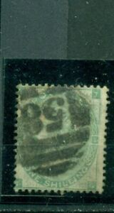 Grossbritannien-Koenigin-Victoria-Nr-22-gestempelt