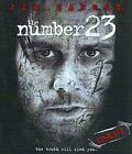 The Number 23 794043131561 Region 1 Blu-ray
