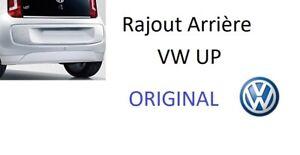 RAJOUT DE SPOILER PARE CHOC ARRIERE VW UP 1S0071610GRU - France - État : Neuf: Objet neuf et intact, n'ayant jamais servi, non ouvert, vendu dans son emballage d'origine (lorsqu'il y en a un). L'emballage doit tre le mme que celui de l'objet vendu en magasin, sauf si l'objet a été emballé par le fabricant d - France
