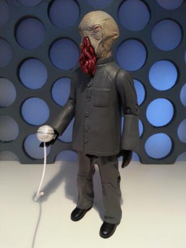"""Doctor Who alimentare con Traduttore Globe l/'impossibile Planet 5/"""" NUOVA Serie di figura"""