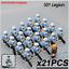 21-22-Pcs-Minifigure-Star-Wars-Clone-Trooper-Captain-Rex-Palpatine-Army-Lego-MOC thumbnail 34