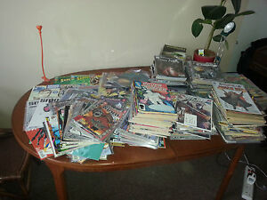 10x-Marvel-amp-DC-Wholesale-Mixed-Job-Lot-Collection