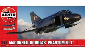 Airfix-A06019-Mcdonnell-Douglas-Fantome-FG-1-Raf-1-72-Maquette-Kit