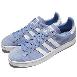 adidas campus blue womens