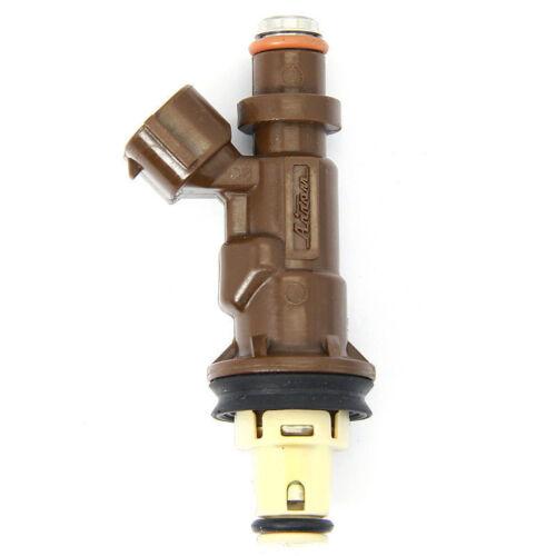 6pcs Genuine Denso fuel injector for Toyota Tacoma Tundra 4Runner V6 3.4L