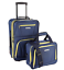 Luggage-2-Piece-Set-Choose-14-Colors-One-Size-Free-Shipping thumbnail 6