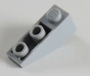 3665 hell-blaugrau LEGO Dachstein invers 45° 2 x 1 neu 20 x