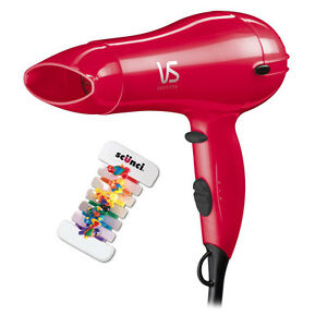 VS-Sassoon-VSLE248TA-Tropicana-Compact-2000W-Hair-Dryer
