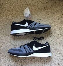 fb68d609cafcd item 3 Nike Flyknit Trainer Black White Oreo 2018 Kanye West Yeknit  AH8396-005 Size 11 -Nike Flyknit Trainer Black White Oreo 2018 Kanye West  Yeknit ...