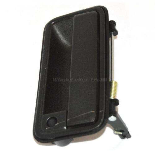 For 1995-1999 CHEVROLET C2500 SUBURBAN Outer Exterior Front Driver Door Handle