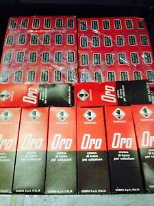 Scarpe Marrone 50 Pz Lucido 150 Stock Ml Lotto Da qnwS18zttR