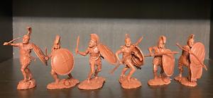 Les Grecs Publius. Toy Soldiers Publius. nouvelle version. Exclusive.