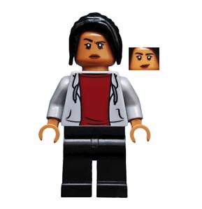 Lego MJ Michelle Jones 76129 Spider-Man Far From Home Super Heroes Minifigure