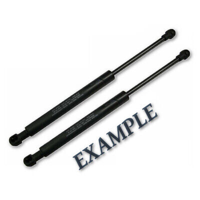 SWAG Tailgate Trunk Gas Spring X2 Fits MERCEDES W209 A209 Cabrio 2099800064