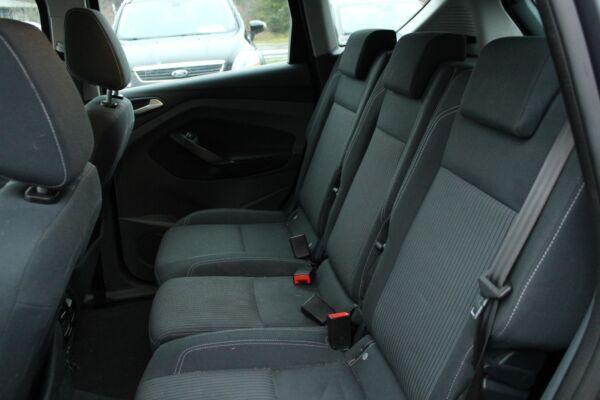 Ford C-MAX 1,6 TDCi 115 Titanium billede 12