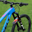 MTB-Avant-Garde-boue-rideguard-PF1-Mountain-Bike-Fender-Plastique-Recycle-UK-Made miniature 10