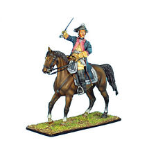 First Legion: SYW013 Prussian 7th Line Infantry Regiment Mounted Colonel