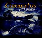 Terra Incognita (Ltd.Digipak) von Coronatus (2011)
