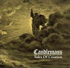 Tales of Creation by Candlemass (Vinyl, Nov-2013, Peaceville Records (USA))