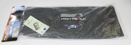 High Peak agua fijo stausack gris l 32064