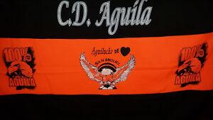 Image is loading BANDERAS-DE-C-D-AGUILA-EL-SALVADOR 4ffd6dce77a