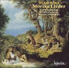 """Hugo Wolf: M""""rike Lieder (CD, Oct-2001, 2 Discs, Hyperion)"""