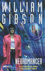 Neuromancer by William Gibson (Paperback, 1986)