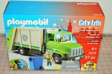 Playmobil #9360 SWAT Truck New Factory Sealed