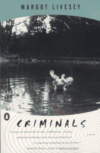 Criminals by Livesey, Margot