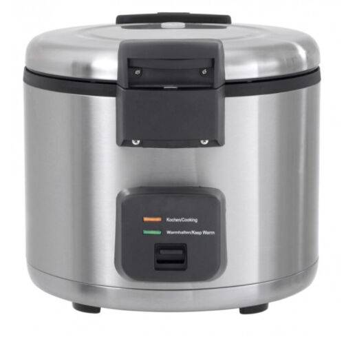 Rice Cooker 8 Liter BEP Reiskocher 25-40 Personen Reiskocher Großküche
