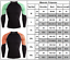 Men-Compression-Base-Layers-Tops-Pants-Tight-T-Shirt-Gym-Fitness-Athletic-Wear thumbnail 2
