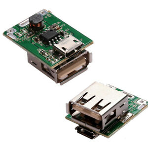 2x-Circuit-Boost-Board-134N3P-Charge-Discharge-Module-DIY-USB-Power-Bank-4-2V-X