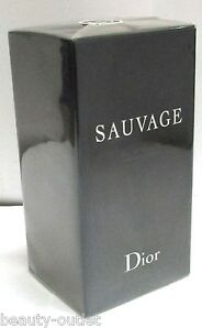 Christian Dior Sauvage 100 ml Men'ss Eau de Toilette