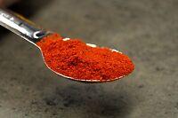 Bulk Herb -usa- Cayenne Pepper (capsicum Annuum) 40k Heat Unit -organic- Powder