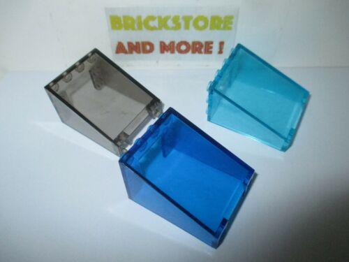 1x Windscreen 3x4x4 inverted Mix of 72475 /& 4872 Choose Color Lego