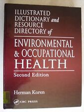 Dictionary and Resource Directory of Environmental and Occupational Health CRC