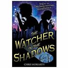 The Watcher in the Shadows by Chris Moriarty (2014, Paperback)