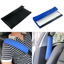 Cushion Strap Car Seat Belt Pad BackPack Harness Shoulder Baby Cover Safety 2pcs