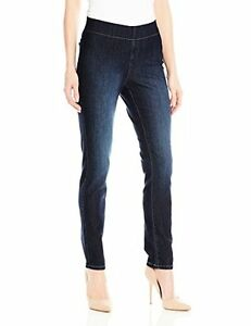 Not-Your-Daughters-Jeans-Womens-Collection-M10Z18-NYDJ-Poppy-Pull-On
