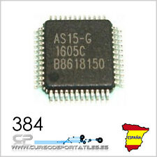 1 Unidad AS15-G QFP48 AS15G AS15