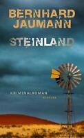 Steinland von Bernhard Jaumann  gebunden
