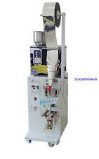 Automatic Three Side Sealing machine Herb Tea Powder Packaging machine
